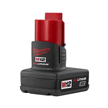 Milwaukee Replacement M12 Battery