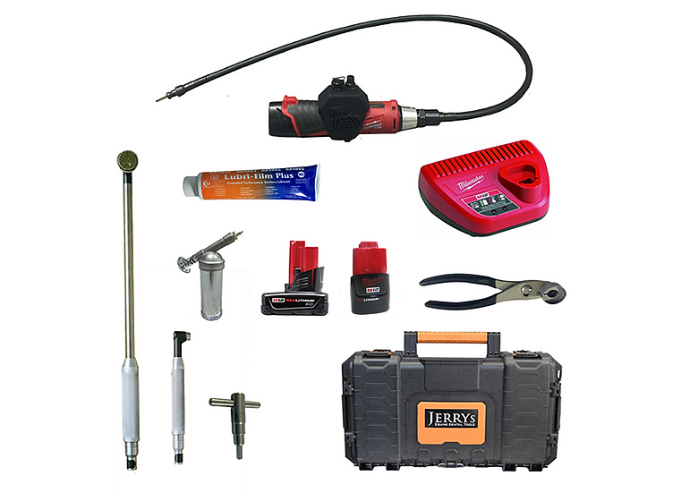 Mighty EZ Float Complete Kit Rental