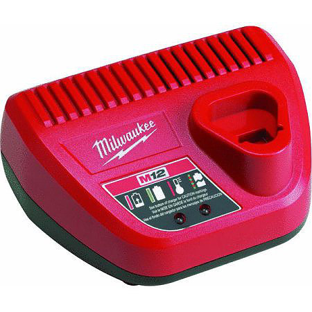 Used Milwaukee Battery Charger