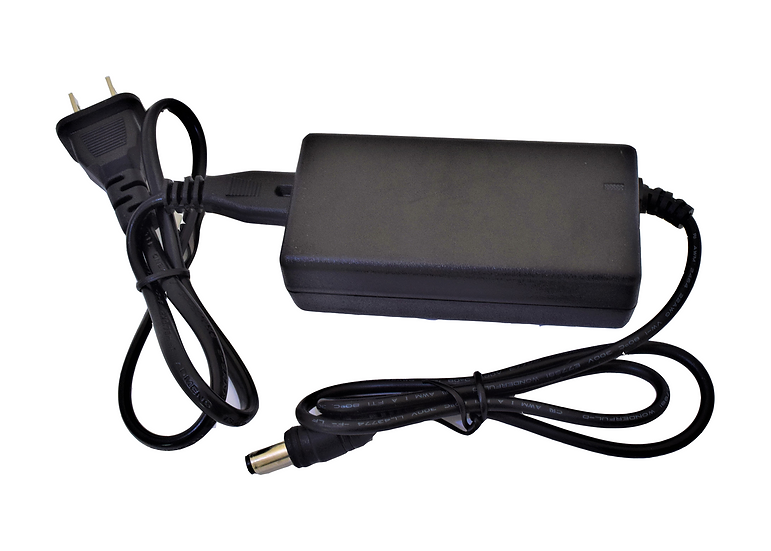 Headlight Battery Wall Charger