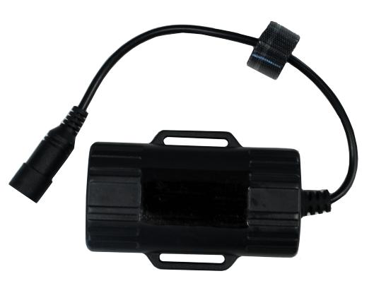 Headlight Battery