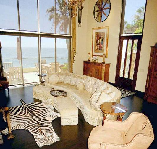 Interior Design Orange County California