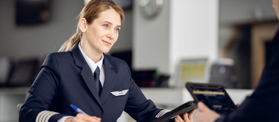 airBaltic nominēta IATA Daudzveidības un iekļaujošas komandas balvai