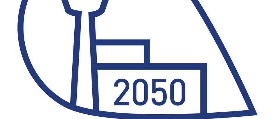 """Lidosta """"Rīga"""" pievienojas Net Zero 2050 iniciatīvai"""