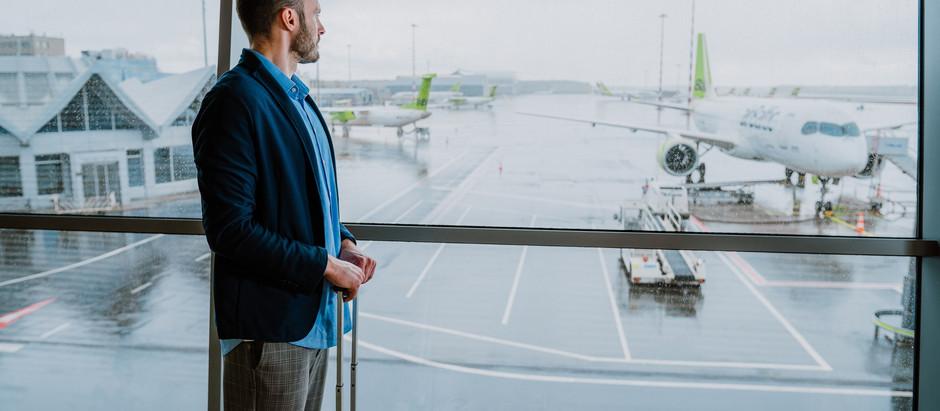 airBaltic ievieš aizkavētās bagāžas tiešsaistes servisu