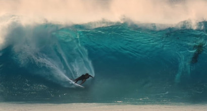 "KANOA IGARASHI ""NEXT WAVE"" DOCUMENTARY"