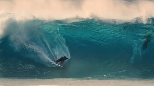 """KANOA IGARASHI """"NEXT WAVE"""""""