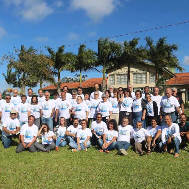 Encontro de Lideranças da Pesca Artesanal do Sul do Brasil 2019 - ICMBio