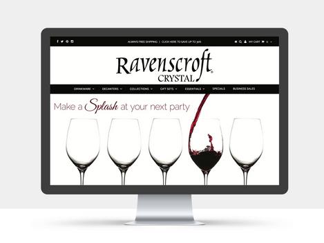 Ravenscroft Crystal