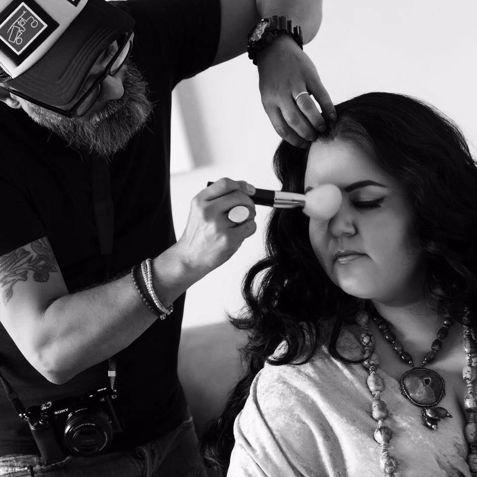 STYLED_SHOOT_HAIR_MAKEUP_POWDER_BRUSH_ARMANDO_SARABIA