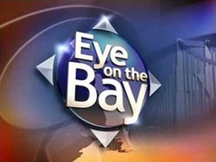 EYE ON THE BAY
