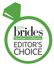 EDITORS CHOICE BRIDES NORTHERN CA