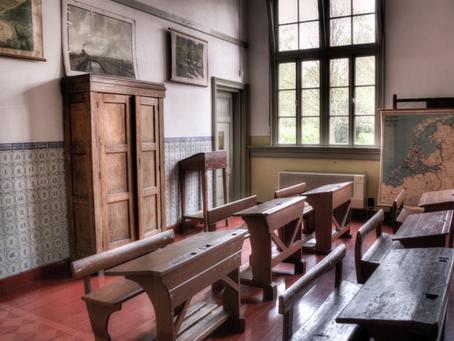 Eduscrum: Agile onderwijs instellingen