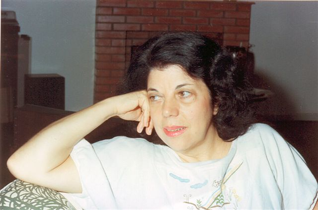 Maria Helena Rosas Fernandes