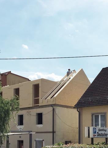 Stadthaus