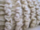Coral Wave Cushion