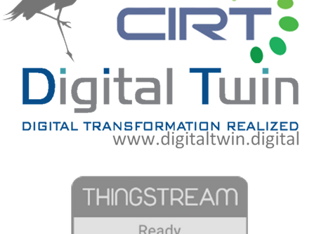 Consumption Information Real Time - CIRT receives its first Purchase Order from SAB