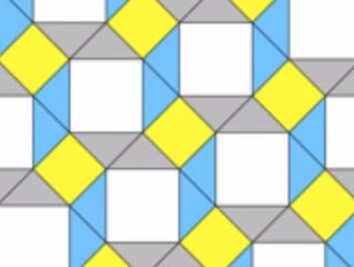 Escher Voyage - Week 4
