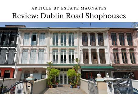 Review: Dublin Road Shophouse