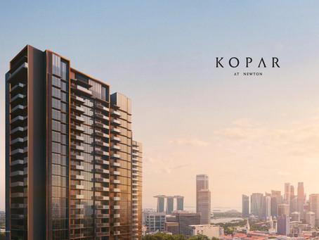 Review: Kopar at Newton, Best Priced District 9 Property