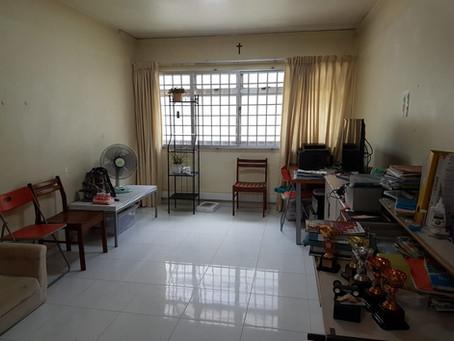 Review: Block 245 Simei, Simei Street 5