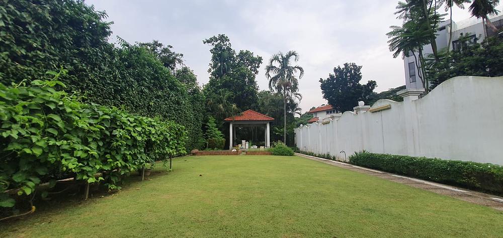 Garden 2 Greenbank Park