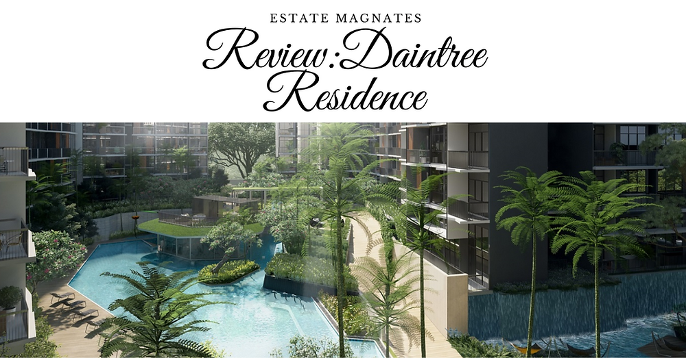 Review Daintree Residence