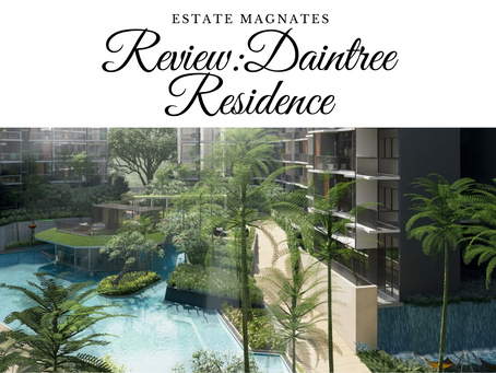 Review: Daintree Residence