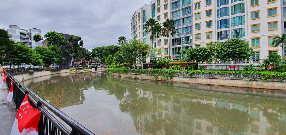 54 Lorong 36 Geylang River View
