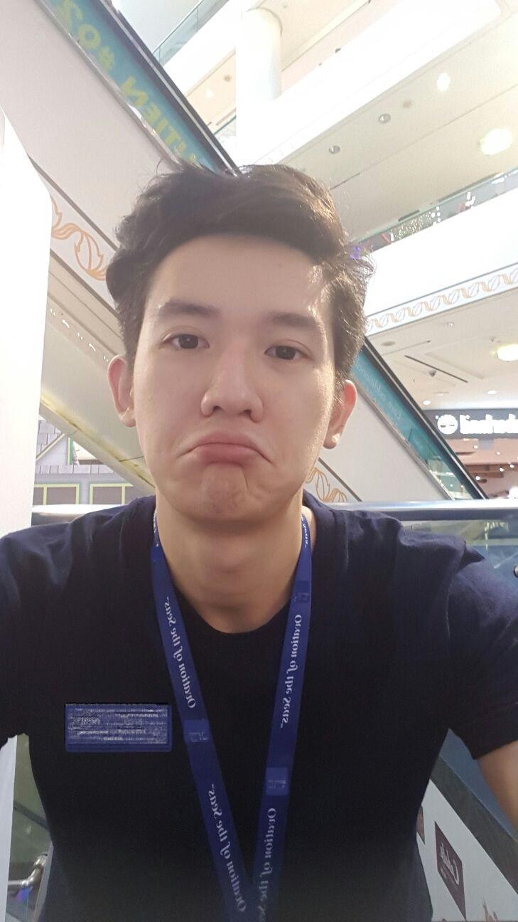 Joshua in 2016
