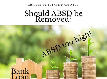 Should ABSD be Removed?