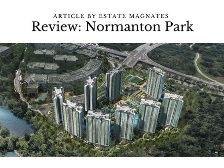 Review: Normanton Park