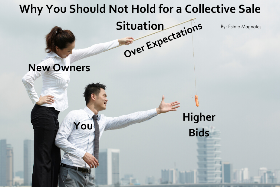 Collective Sale Situation