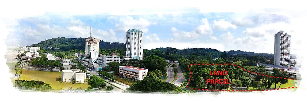 jalan-anak-bukit-skyview