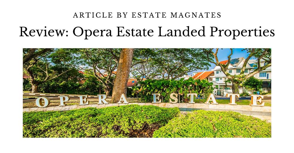 Review Opera Estate Landed Properties