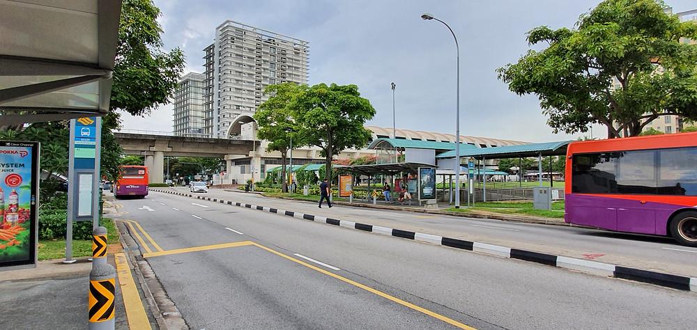 38 Jalan Kembangan MRT