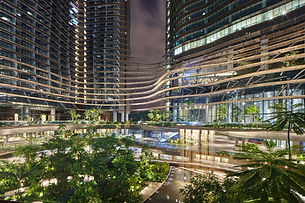 Marina One Residences, New Launch Condominium in Singapore