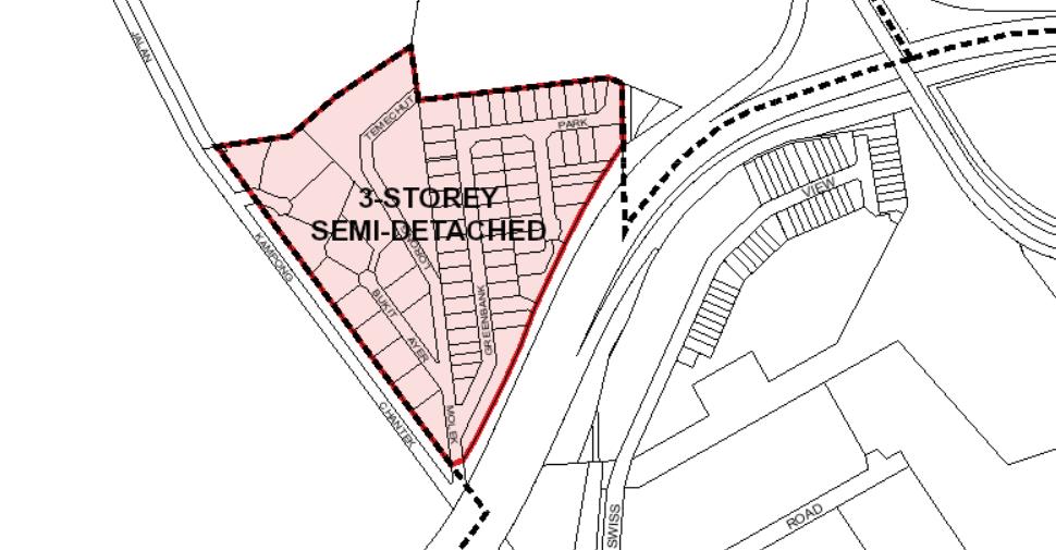 Greenbank Park Landed Housing Area