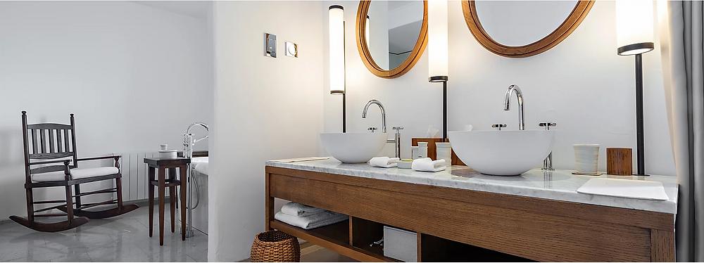 OCD Bathroom Pic
