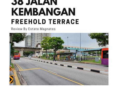 Review: 38 Jalan Kembangan