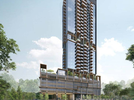 Review: Verticus, Freehold Property in Balestier