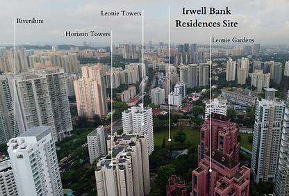 Irwell Bank Residences Site