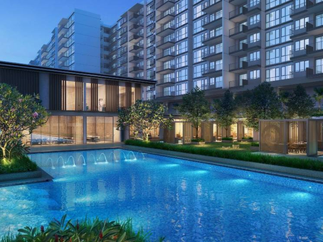 Review: Treasure at Tampines, SGs Best Selling Project