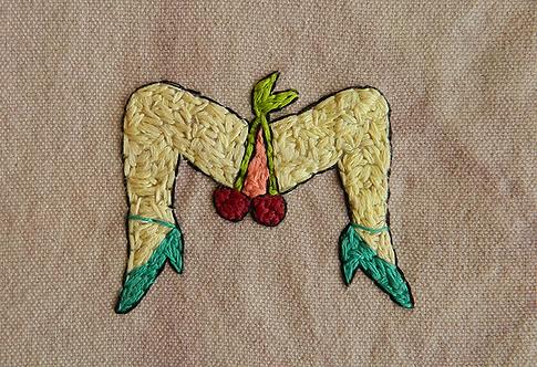 Cherry Pop Patch