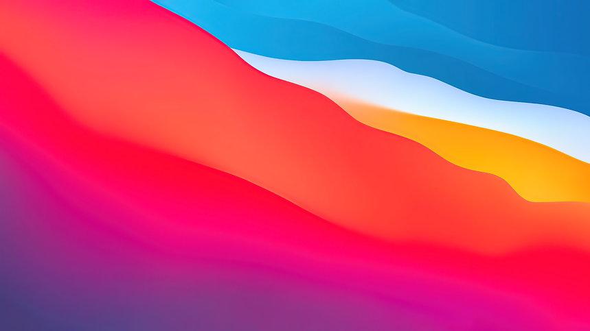 macos-big-sur-apple-layers-fluidic-color