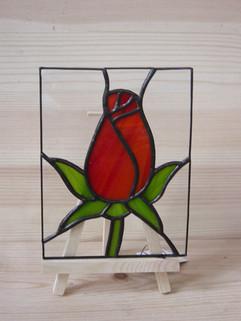 Rose Easel