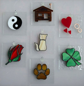 Gift Ornaments