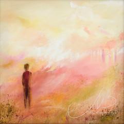 Aldri alene / Never alone