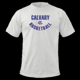Calvary Basketball