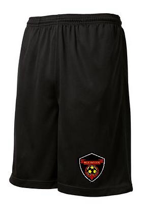 Allegiance Practice Shorts